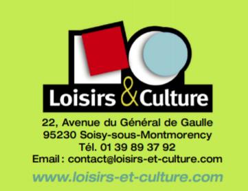 Centre Loisirs Culture Capoeira