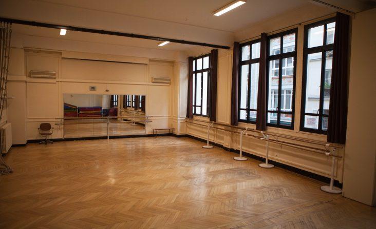 Capoeira Paris Centre
