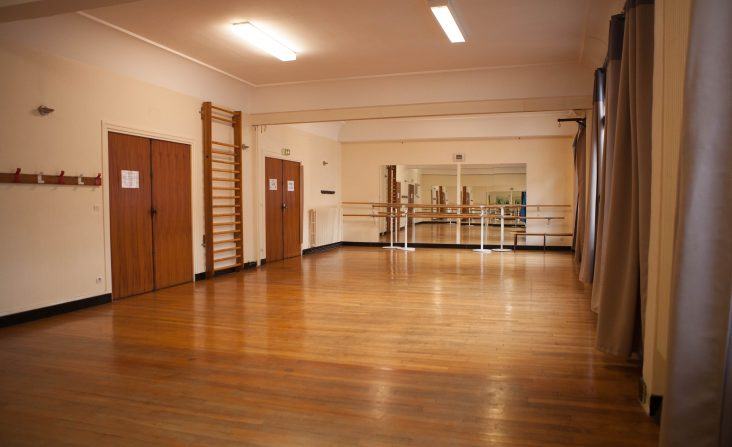 Salle Capoeira Paris 1er