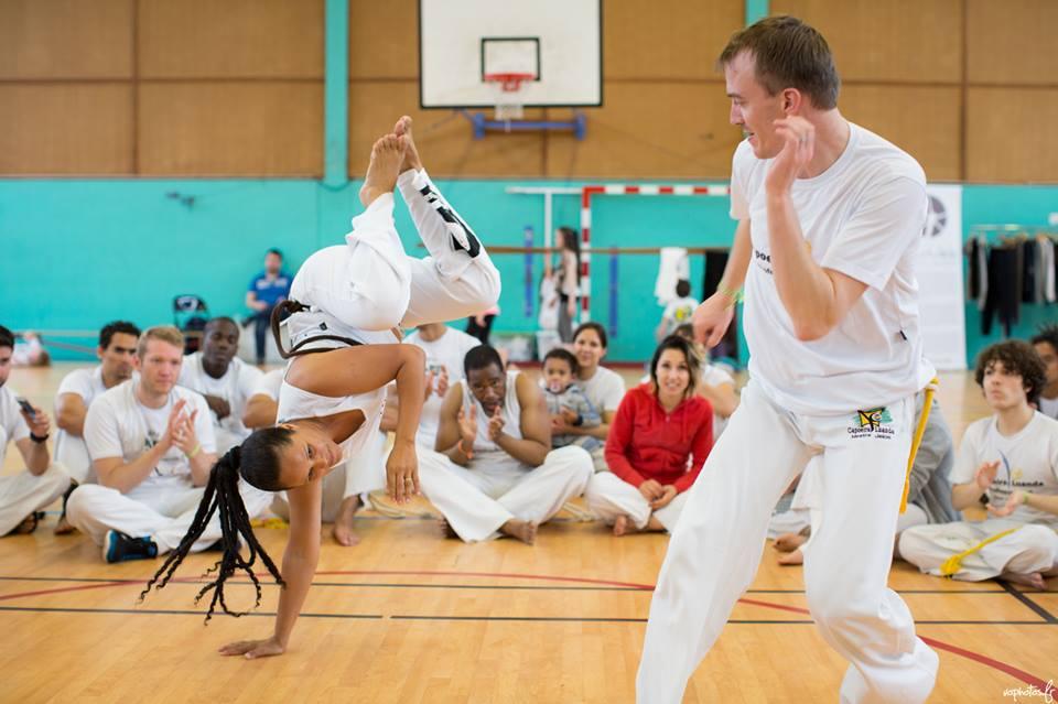 Capoeira Val d'Oise