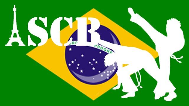 Logo ASCB Capoeira Paris